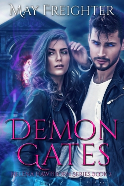 demon gates cover v1